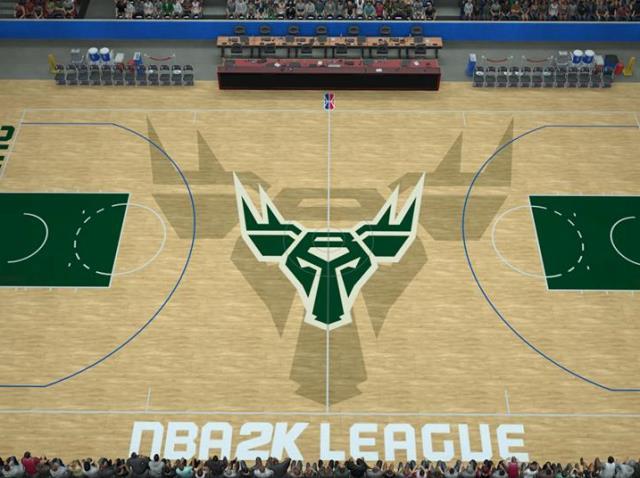 NBA 2K League Locks in Postseason Bracket/Schedule