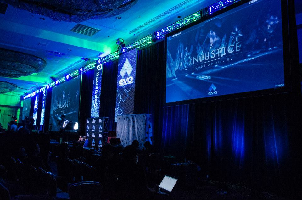 Evo, Dreamhack Address Esports Security Concerns