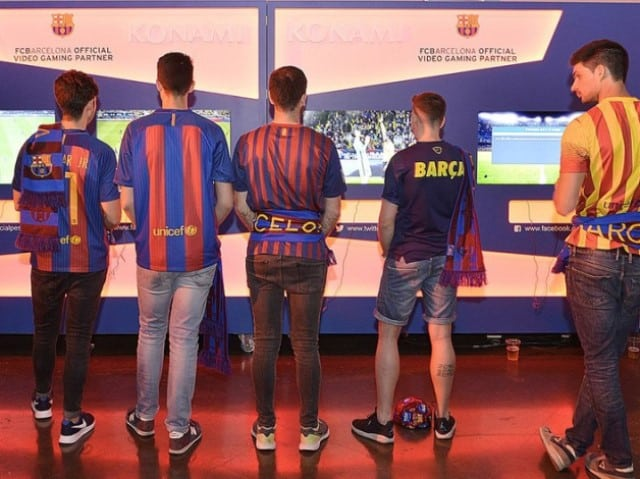League of Professional Esports Seeks Pro Mentality
