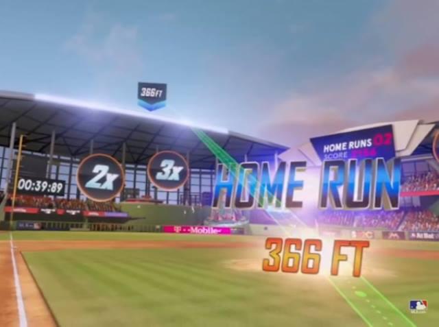 MLB/ESPN pitch Little League VR Challenge