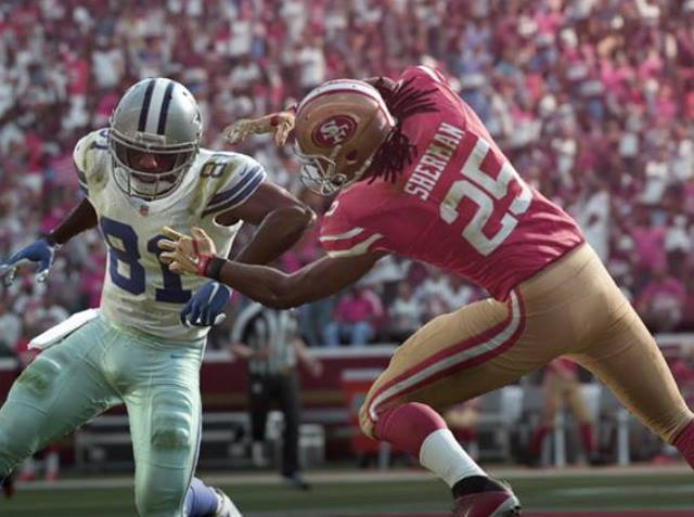 Madden NFL 19 Championship Series takes the field