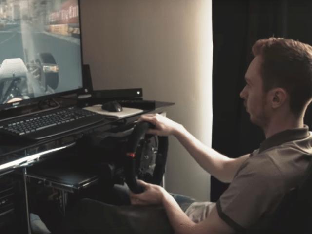 ESPN Revs up World's Fastest Gamer