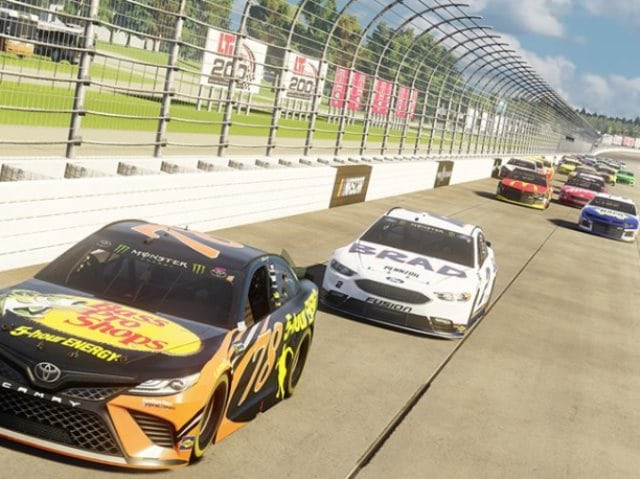Motorsport Network Fuels Esports Plans with 704 Investment