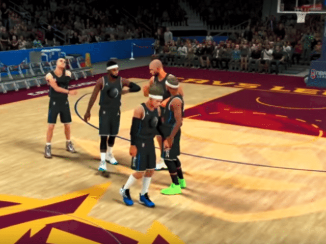 YouTube Gets in on NBA 2K League Play