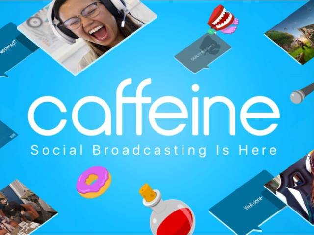 FOX Eyes Esports with Jolt of Caffeine