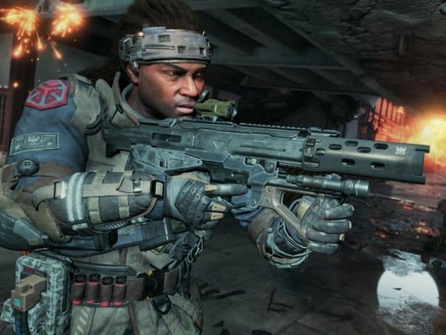 TCL Teams Again with Call of Duty World League