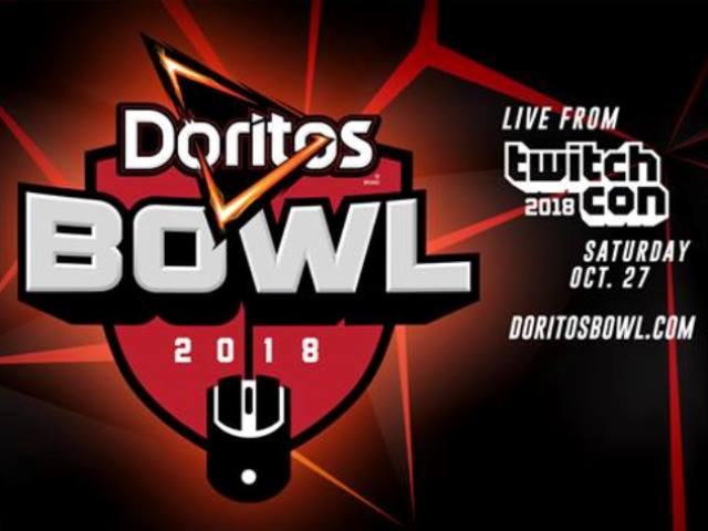 TwitchCon Adds Doritos Bowl