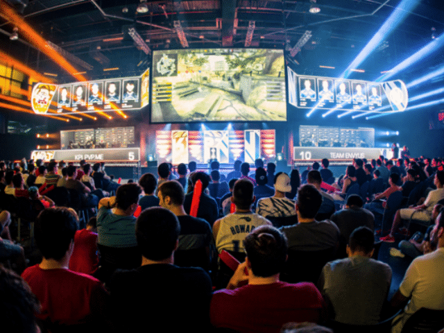 DreamHack Ties Up Partnership with Esport-Management