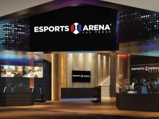 Riot Deals All-Star Event to Las Vegas