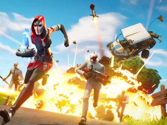 Epic Locks in NYC for $30 Million Fortnite World Cup