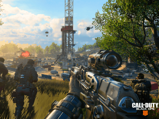 Activision Taps NFL's Faries for Call of Duty World League
