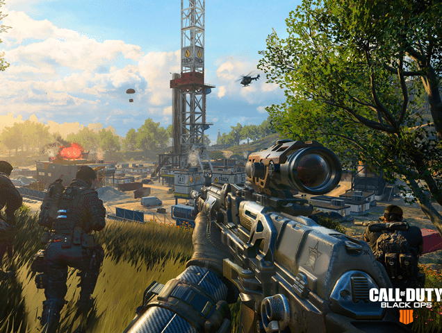 Activision Adds Two to Call of Duty League