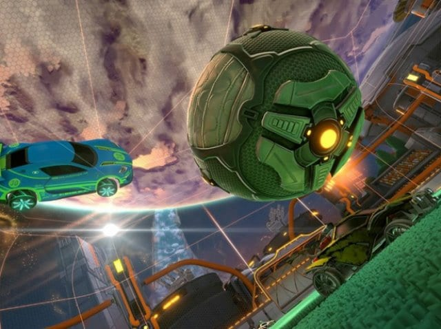 Rocket League Launches Collegiate National Championship