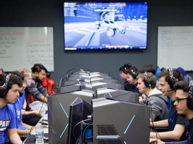 BIG EAST Conference Launching First-Ever Esports Season on Sunday
