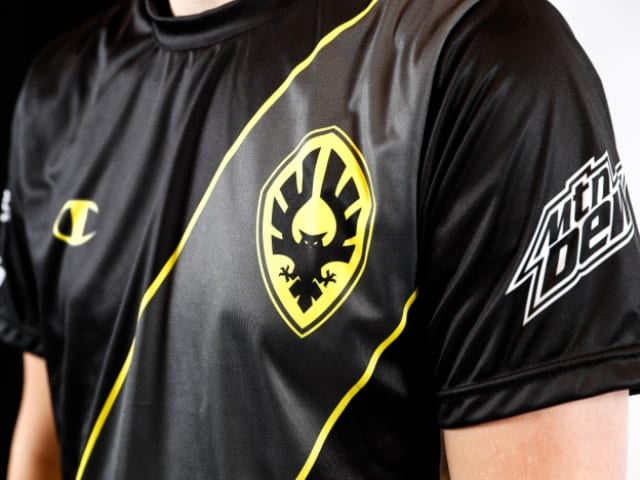 11/01/18: Dignitas announced a brand makeover, complete with new name, colors and uniform