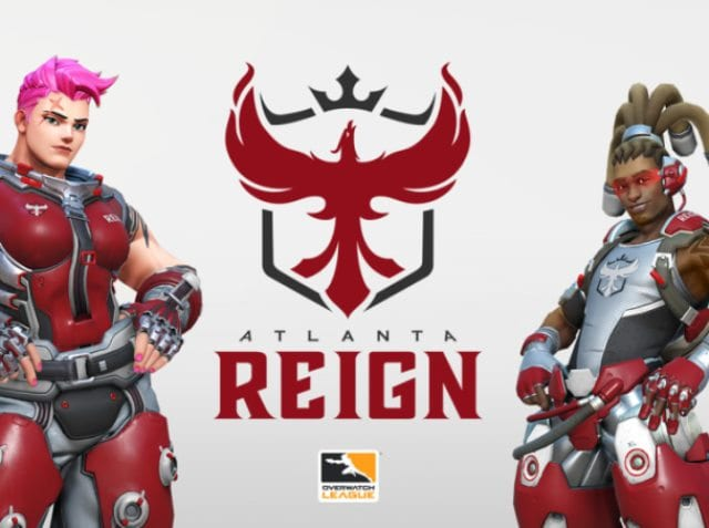 Overwatch League Prepares for New Reign