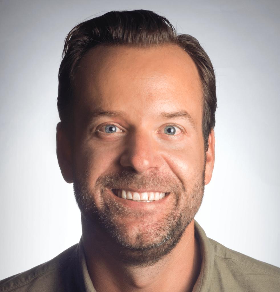 Major League Gaming's Peter Vlastelica
