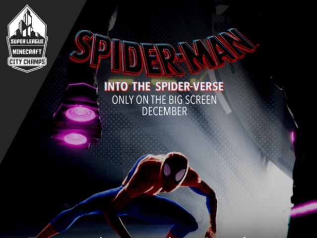Super League Gaming Snares Spider-Man Partnership