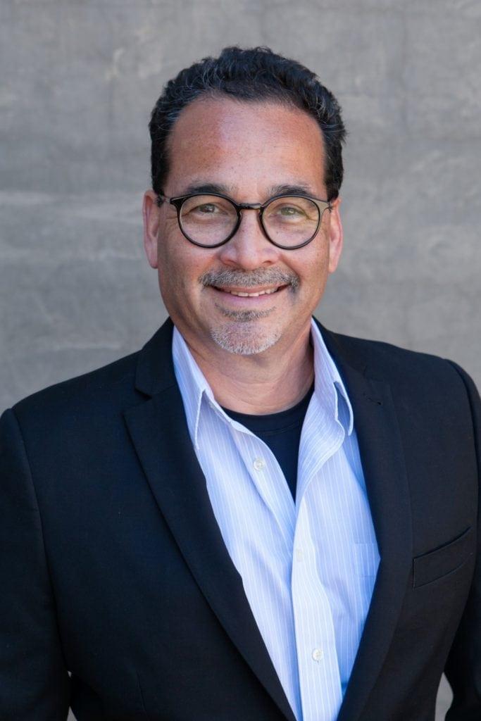 Keynote: Intel's Frank Soqui