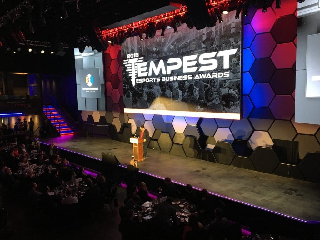 Tempest Awards Winners Announced