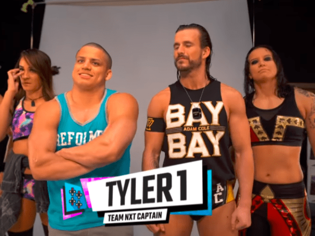 WWE Takes Feud to League of Legends