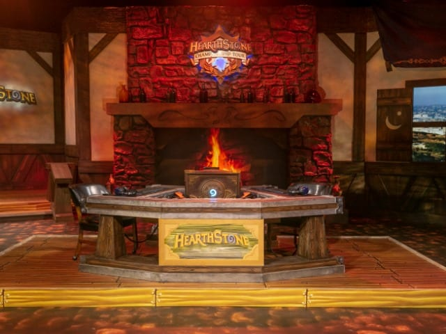 Hearthstone Reshuffles for 2019 with $4 Million on the Line
