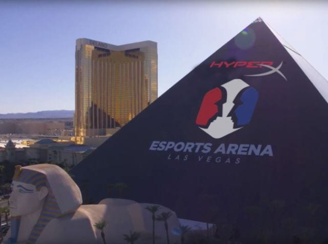 Allied Esports Launches First Esports Venue Affiliate Program