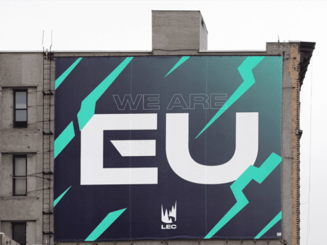 Riot Cements New European Bases with the LEC