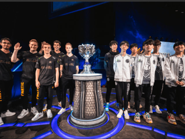 Riot Locks Up Destinations for Three Years of Worlds