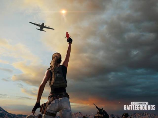 World Aligns for PUBG Nations Cup