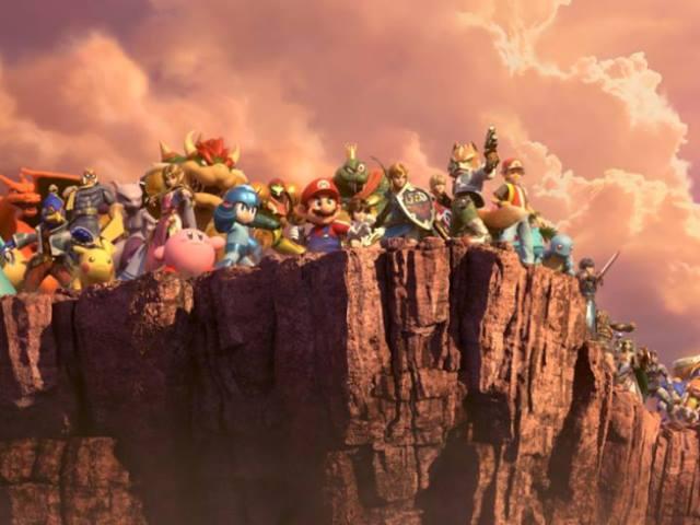 Nintendo Drops Details for Smash & Splatoon Tournaments