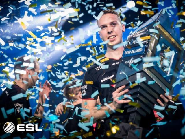 ESL's CS:GO Pro League Gets a Facelift