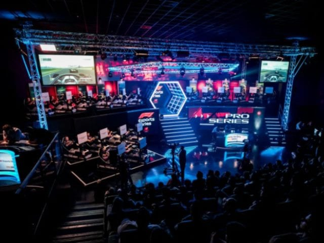F1 Esports Claims 4.4 Million Viewers