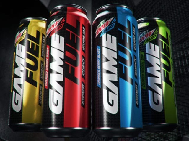 12/06/18: Mountain Dew is bringing its new Amp brand to the esports world