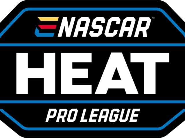 NASCAR Launches eNASCAR Heat Pro League