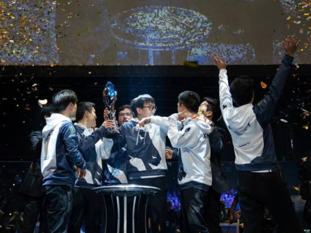 Team Liquid Enters PFL Arena