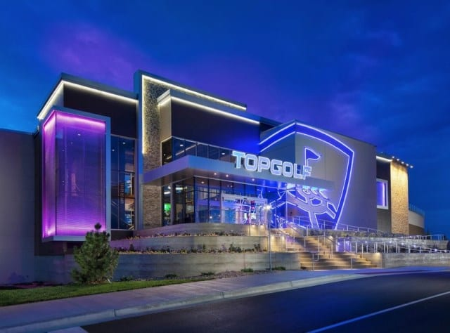 Topgolf Takes Swing at Esports Venues