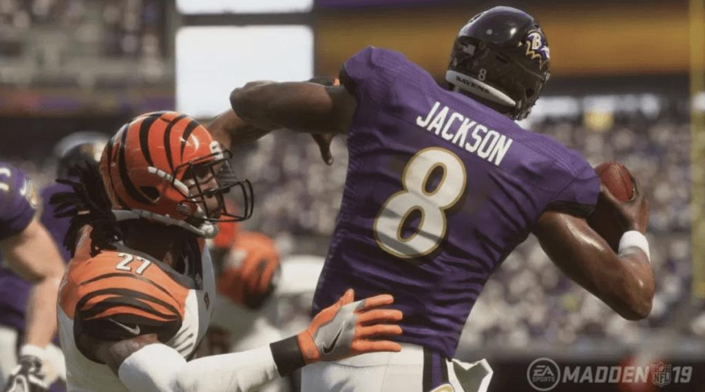 Madden NFL Esports Special Spotlights Community