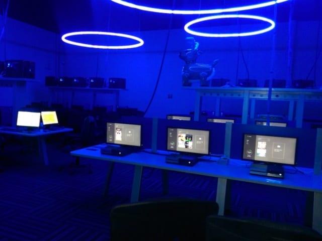 GameWorks Broadens Esports Footprint