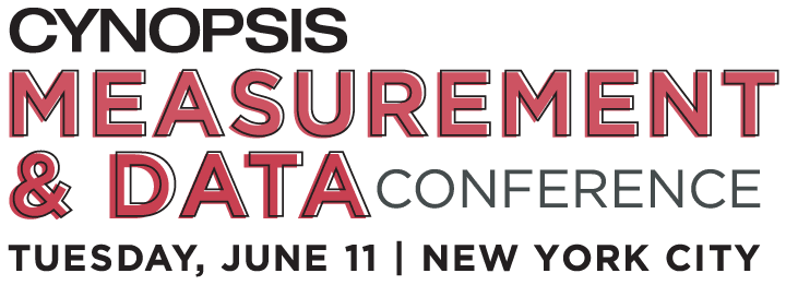 Measurement & Data Conference 2019