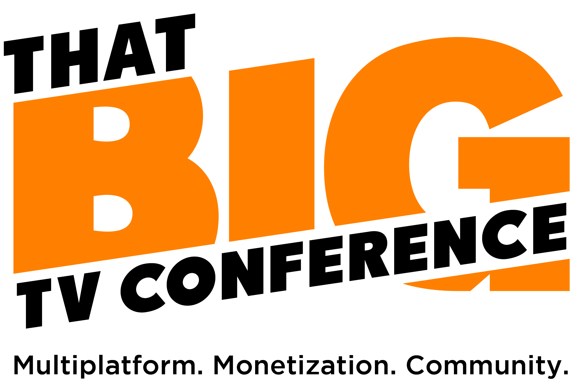Cynopsis That Big TV Conference