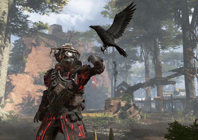 02/07/19: Twitch Rivals is launching the first major event for the newly-released game Apex Legends