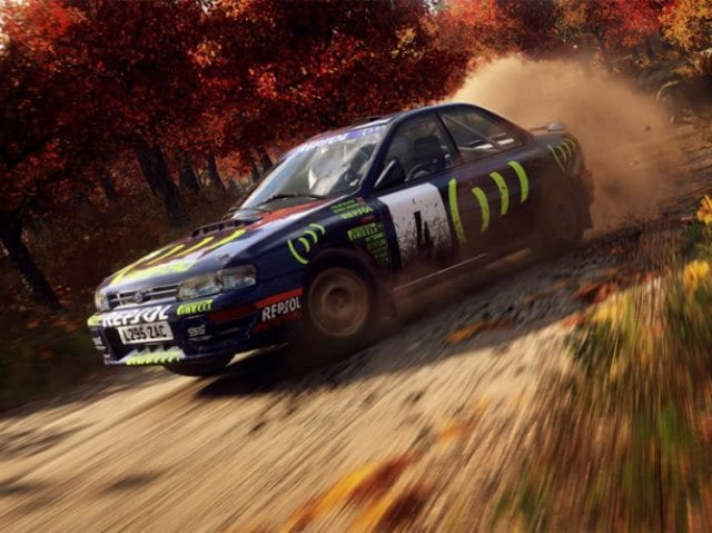 Motorsport Drives New Opps with Codemasters Deal