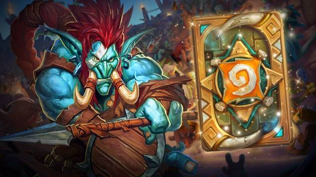Blizzard Reshuffles Hearthstone Esports Structure