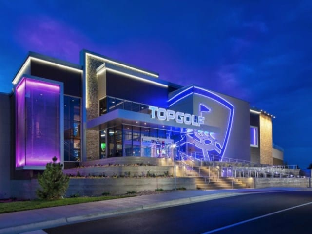 Topgolf Taps in Deal with Super League Gaming