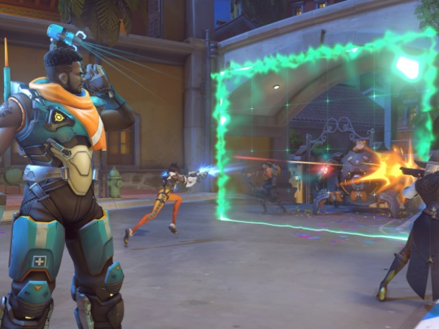 N3rd Street Gamers Launching Overwatch National Championship Series