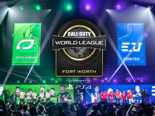 03/14/19: Activision Blizzard reportedly opened the doors for Call of Duty World League franchising