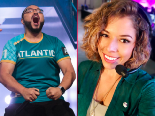Goldenboy, LeTigress Tapped to Open ESPN's CEC: Countdown