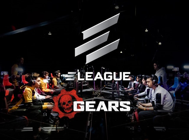 ELEAGUE Gets Gears Moving with Xbox Partnership