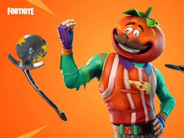 Fortnite World Cup Finals Bounce to Arthur Ashe Stadium